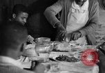 Image of African American  farmers eating dinner United States USA, 1931, second 58 stock footage video 65675071226