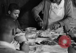 Image of African American  farmers eating dinner United States USA, 1931, second 60 stock footage video 65675071226