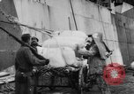 Image of food stuffs Russia, 1918, second 52 stock footage video 65675071229