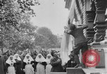 Image of Russian soldiers Russia, 1918, second 5 stock footage video 65675071232