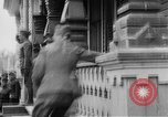 Image of Russian soldiers Russia, 1918, second 26 stock footage video 65675071232