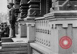 Image of Russian soldiers Russia, 1918, second 28 stock footage video 65675071232