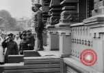 Image of Russian soldiers Russia, 1918, second 30 stock footage video 65675071232