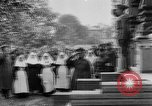 Image of Russian soldiers Russia, 1918, second 32 stock footage video 65675071232