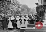 Image of Russian soldiers Russia, 1918, second 35 stock footage video 65675071232