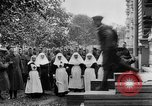 Image of Russian soldiers Russia, 1918, second 36 stock footage video 65675071232