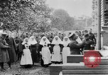 Image of Russian soldiers Russia, 1918, second 37 stock footage video 65675071232