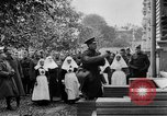 Image of Russian soldiers Russia, 1918, second 39 stock footage video 65675071232