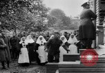 Image of Russian soldiers Russia, 1918, second 41 stock footage video 65675071232