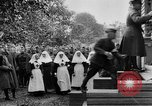 Image of Russian soldiers Russia, 1918, second 42 stock footage video 65675071232