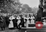 Image of Russian soldiers Russia, 1918, second 43 stock footage video 65675071232