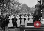 Image of Russian soldiers Russia, 1918, second 44 stock footage video 65675071232