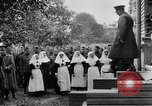 Image of Russian soldiers Russia, 1918, second 45 stock footage video 65675071232