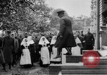 Image of Russian soldiers Russia, 1918, second 46 stock footage video 65675071232