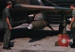 Image of Mark 84 Laser-Guided Bombs Thailand, 1969, second 11 stock footage video 65675071234
