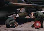 Image of Mark 84 Laser-Guided Bombs Thailand, 1969, second 14 stock footage video 65675071234