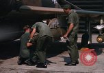 Image of Mark 84 Laser-Guided Bombs Thailand, 1969, second 21 stock footage video 65675071234