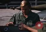 Image of Mark 84 Laser-Guided Bombs Thailand, 1969, second 26 stock footage video 65675071234