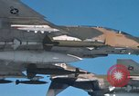 Image of Mark 84 Laser-Guided Bombs Thailand, 1969, second 54 stock footage video 65675071241