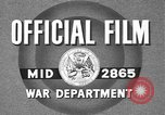 Image of Japanese planes South China Sea, 1941, second 3 stock footage video 65675071242