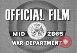 Image of Japanese planes South China Sea, 1941, second 6 stock footage video 65675071242