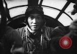 Image of Japanese planes South China Sea, 1941, second 25 stock footage video 65675071242