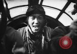 Image of Japanese planes South China Sea, 1941, second 26 stock footage video 65675071242