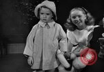 Image of fashion parade New York United States USA, 1944, second 15 stock footage video 65675071248