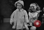 Image of fashion parade New York United States USA, 1944, second 16 stock footage video 65675071248