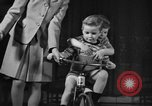 Image of fashion parade New York United States USA, 1944, second 26 stock footage video 65675071248