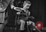 Image of fashion parade New York United States USA, 1944, second 27 stock footage video 65675071248