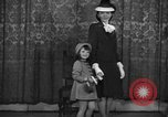 Image of fashion parade New York United States USA, 1944, second 32 stock footage video 65675071248