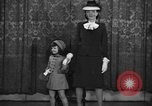 Image of fashion parade New York United States USA, 1944, second 34 stock footage video 65675071248
