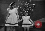 Image of fashion parade New York United States USA, 1944, second 58 stock footage video 65675071248