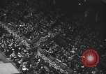 Image of Tennis match New York United States USA, 1944, second 32 stock footage video 65675071250