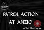 Image of Allied troops Anzio Italy, 1944, second 2 stock footage video 65675071252
