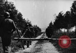 Image of Allied troops Anzio Italy, 1944, second 6 stock footage video 65675071252
