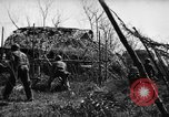 Image of Allied troops Anzio Italy, 1944, second 9 stock footage video 65675071252