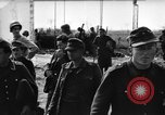 Image of Allied troops Anzio Italy, 1944, second 42 stock footage video 65675071252