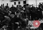 Image of Allied troops Anzio Italy, 1944, second 47 stock footage video 65675071252