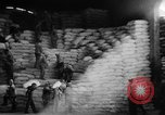 Image of bread supplied to Italian citizens in World War 2 Italy, 1944, second 7 stock footage video 65675071256
