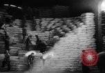 Image of bread supplied to Italian citizens in World War 2 Italy, 1944, second 8 stock footage video 65675071256
