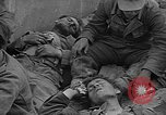 Image of Allied troops Italy, 1944, second 57 stock footage video 65675071258