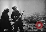 Image of ruins Berlin Germany, 1944, second 11 stock footage video 65675071259