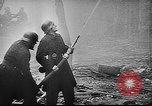 Image of ruins Berlin Germany, 1944, second 12 stock footage video 65675071259