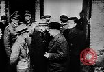 Image of ruins Berlin Germany, 1944, second 24 stock footage video 65675071259