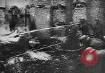 Image of ruins Berlin Germany, 1944, second 30 stock footage video 65675071259