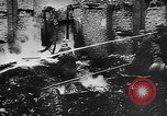 Image of ruins Berlin Germany, 1944, second 31 stock footage video 65675071259