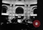 Image of ruins Berlin Germany, 1944, second 34 stock footage video 65675071259
