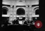 Image of ruins Berlin Germany, 1944, second 35 stock footage video 65675071259